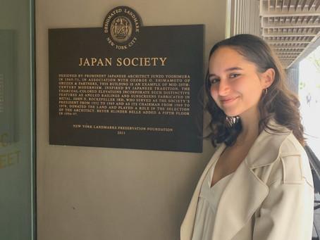 Sophie Arseneault, Healthcare Outreach Advisor