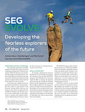 SEG EVOLVE_TLE article, Dec 2018  (with