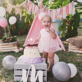 Birthdays & Cake Smash