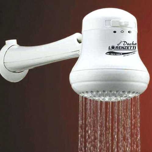 Lorenzetti Maxi Ducha Ultra Shower Head