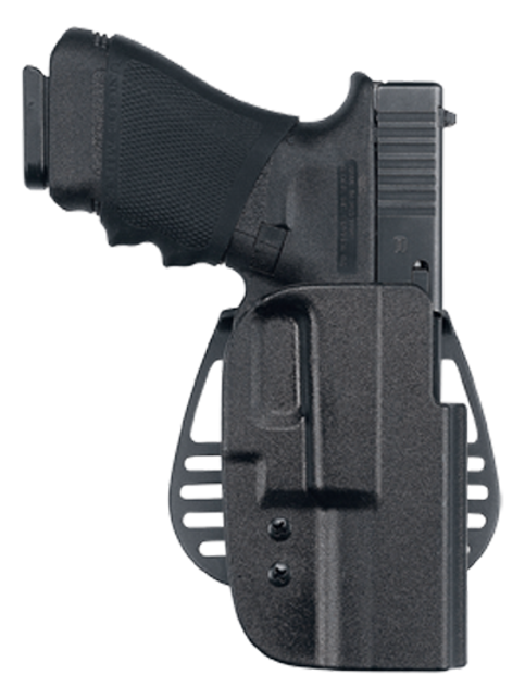 Injection-Molded Paddle Holster