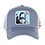 Thumbnail: Marvel Avengers Captain America Trucker Cap Mesh Crown