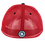 Thumbnail: Marvel Avengers Iron Man Mesh Crown Baseball Cap