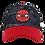 Thumbnail: Marvel Avengers Spider-Man Camo Baseball Cap