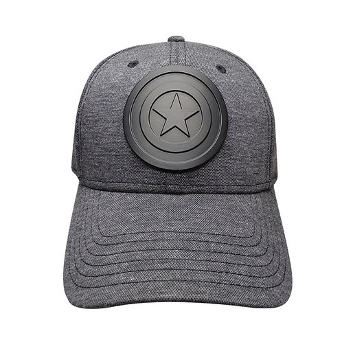 Marvel Avengers Captain America Shield Baseball Cap