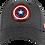 Thumbnail: Marvel Avengers Captain America Baseball Cap