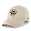 Thumbnail: Disney Mickey Mouse & Pluto Kids Baseball Cap with Embroidered Logos