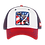 Thumbnail: Marvel Avengers Captain America Trucker Cap Mesh Crown