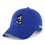 Thumbnail: Disney Mickey Mouse Baseball Cap with Embroidered Logos