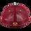 Thumbnail: Marvel Avengers Captain Marvel Mesh Crown Baseball Cap