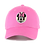Thumbnail: Disney Minnie Mouse Baseball Cap with Embroidered Logos