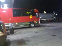 Artist Bus