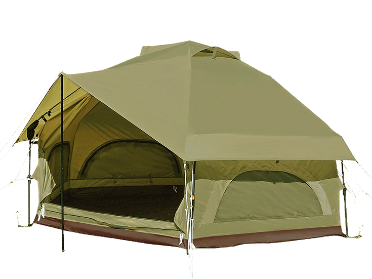 DoD KINOKO TENT LIGHT KHAKI