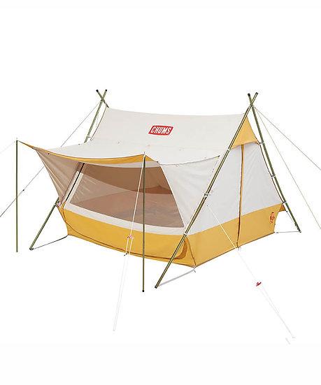 CHUMS A-Frame Tent T/C 4