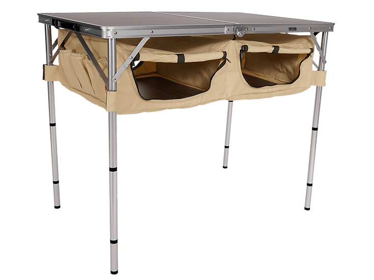 DoD Good Rack Table Tan (New 2020)