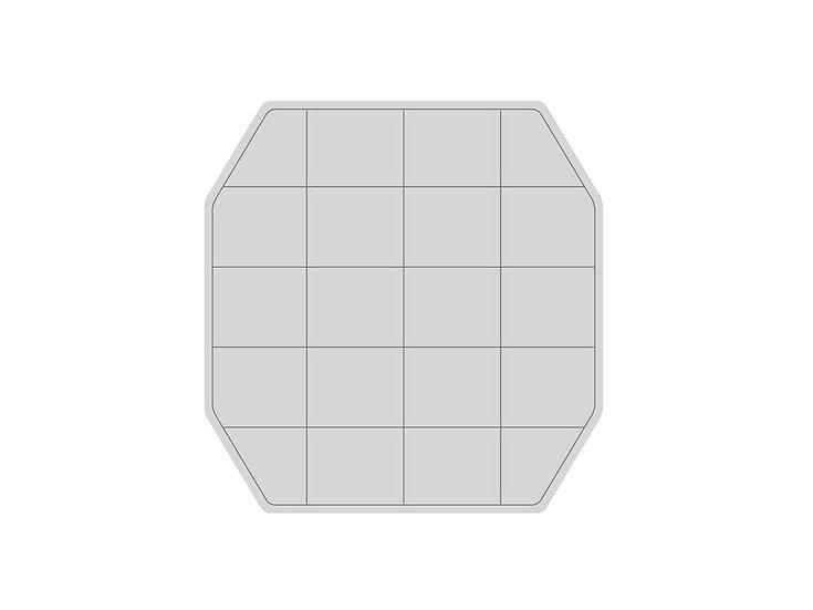 LAND BLEEZE Pro.4 INNER MAT