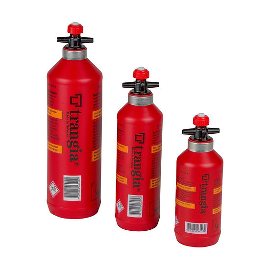 TRANGIA FUEL BOTTLE RED
