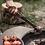 Thumbnail: Barebones Cowboy Grill Tongs
