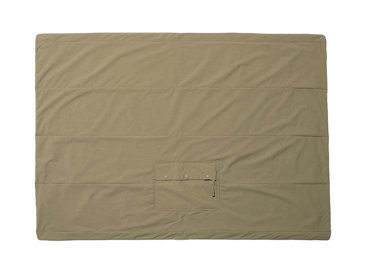 2L Octa Blanket One Beige
