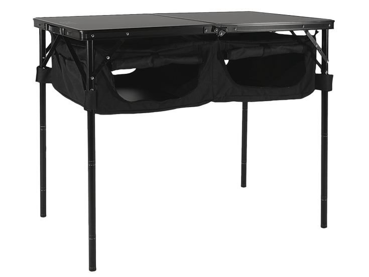 DoD Good Rack Table Black (New 2020)