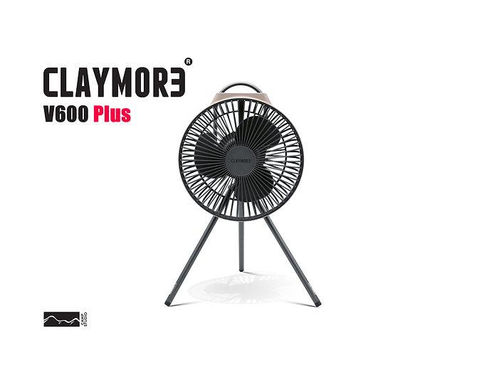 CLAYMORE V600 Plus (USB Type C)