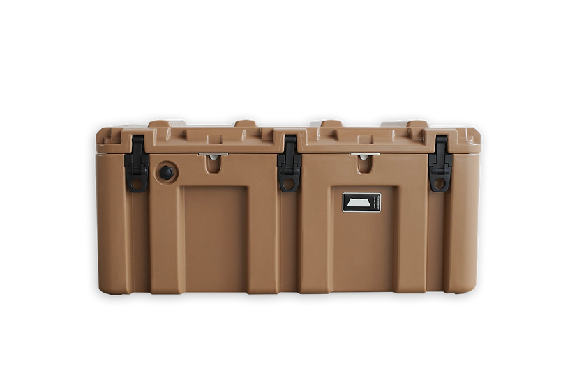 MADE - Pantone Series SAND - Container BOX 130L