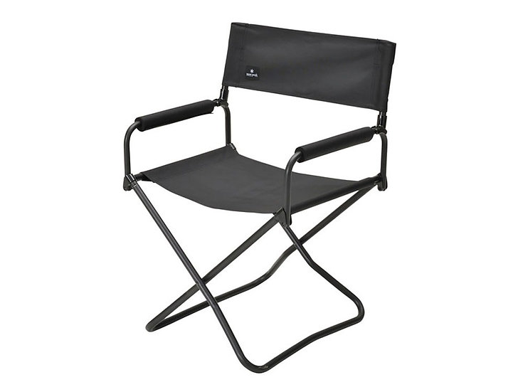 Garden FD Chair  Black