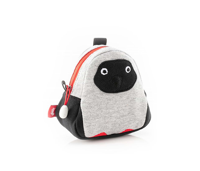 CHUMS Booby Pouch Sweat - Booby