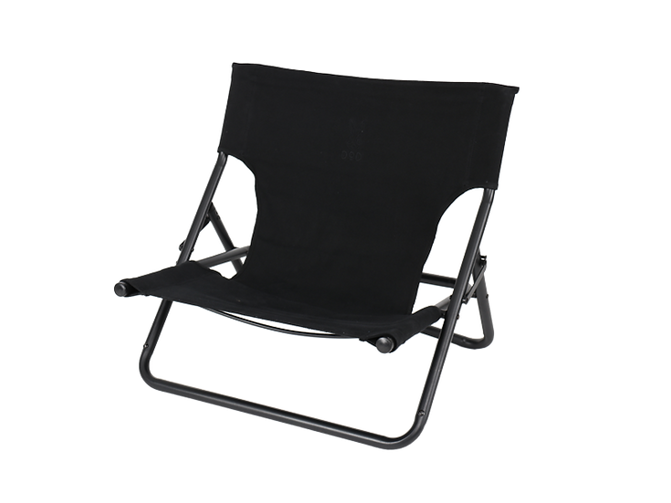 DoD Takibi Chair Black