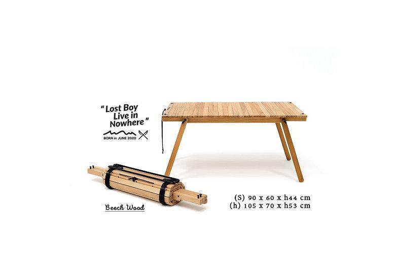 Lost Boy Beech Table