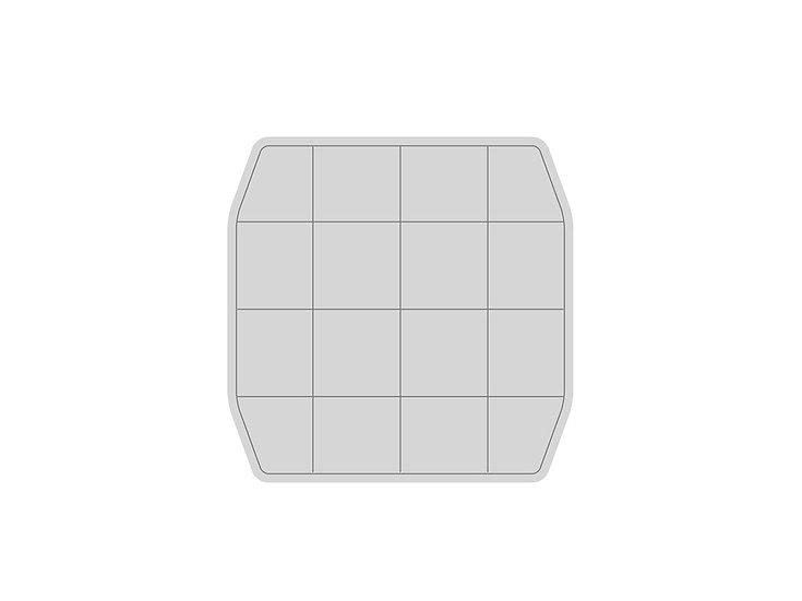 LAND BLEEZE Pro.3 INNER MAT