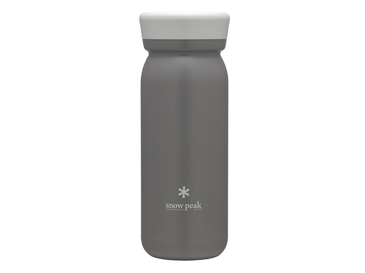 Stainless Vacuum Bottle MILK 500 Ash ส่ง 15/2/2021