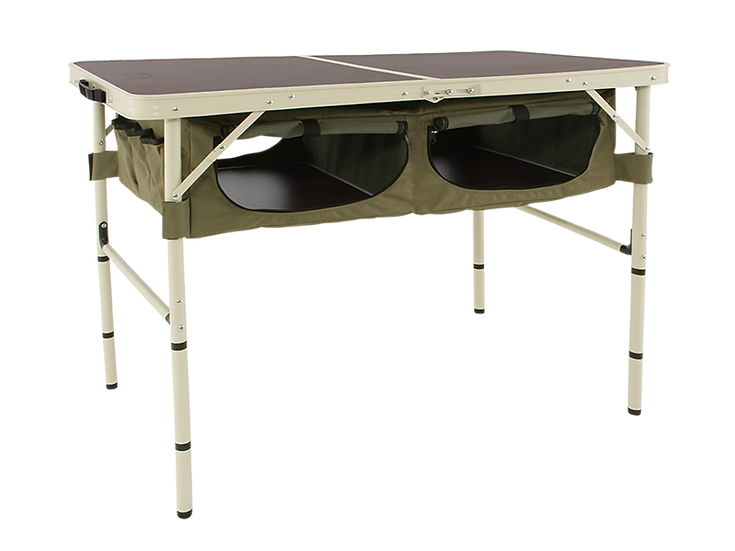 DoD GOOD RACK TABLE MILITARY Discontinued * Limited Item