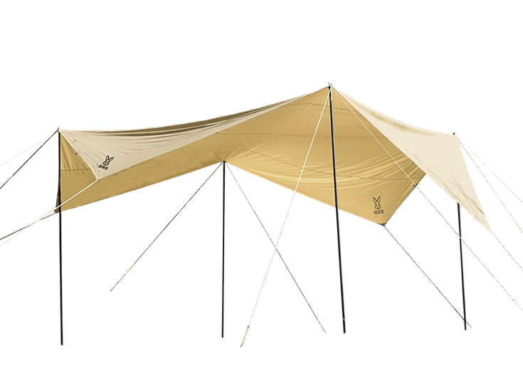 Cheese Tarp Beige Color