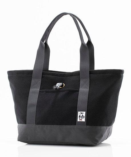 Chums Tote Bag M/Black-Char