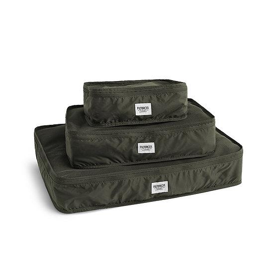 Filter017 Travel Storage Bag Set
