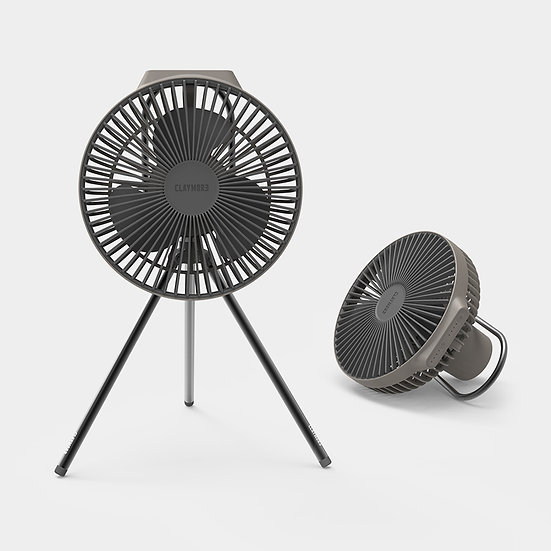 CLAYMORE V600 FAN