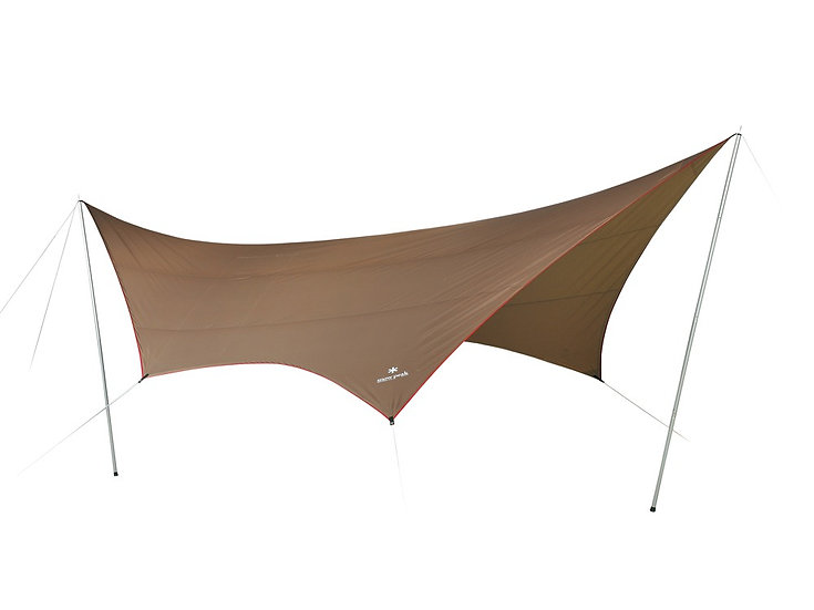 "HD Tarp ""Shield"" Hexa(M)"