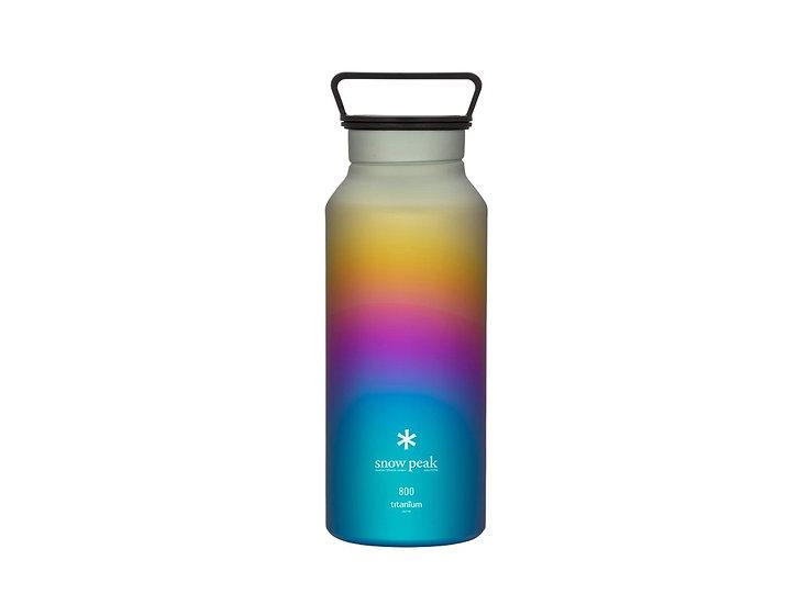 Ti Aurora Bottle 800 Rainbow รับสินค้า 22/5/2021