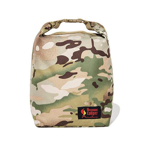 OREGONIAN CAMPER MESH SYLINDER BAG (S) OCB-901