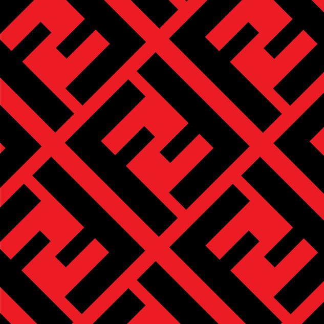 Fendi Pattern