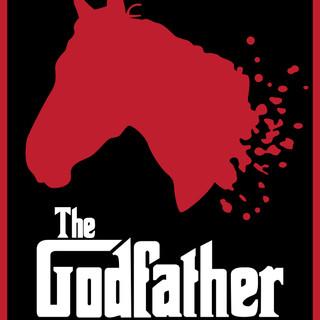 Godfather Horse Head