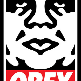 Obey - Andre the Giant