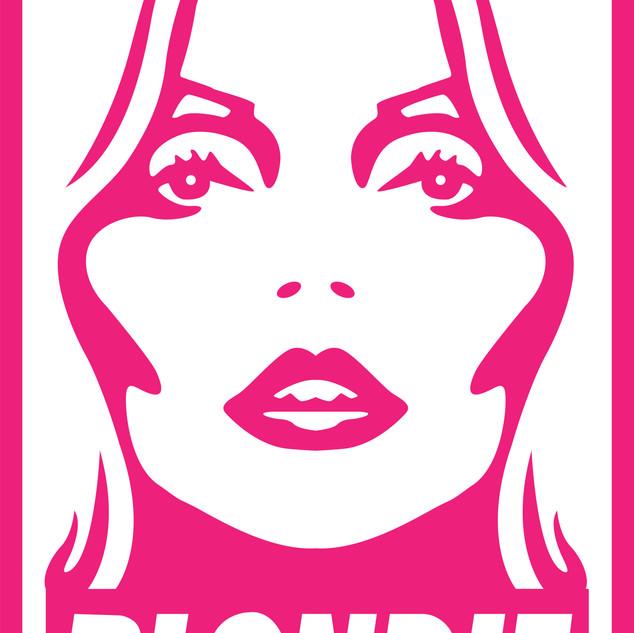 Debby Harry - Blondie