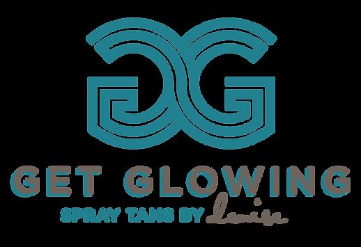 Get Glowing Spray Tans