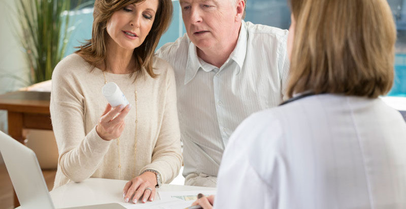 How to Be Ready For a Psychiatric Medication Management Appointment