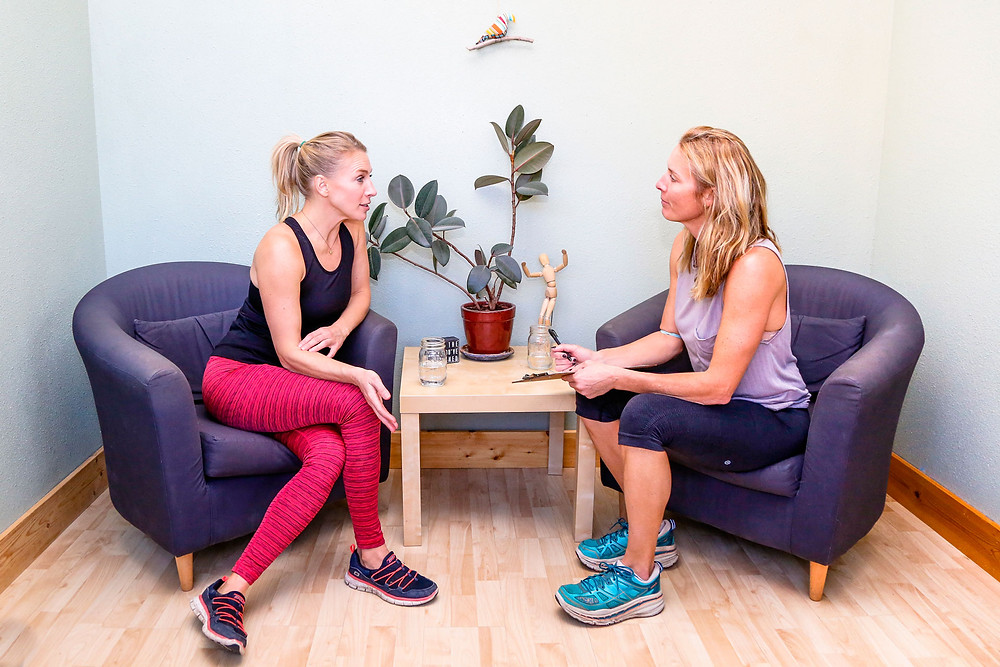 What you can and can't do as a health & wellness coach | Total Mental Wellness