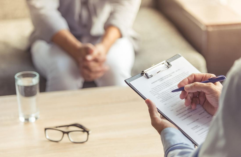 Benefits of psychotherapy | Total Mental Wellness