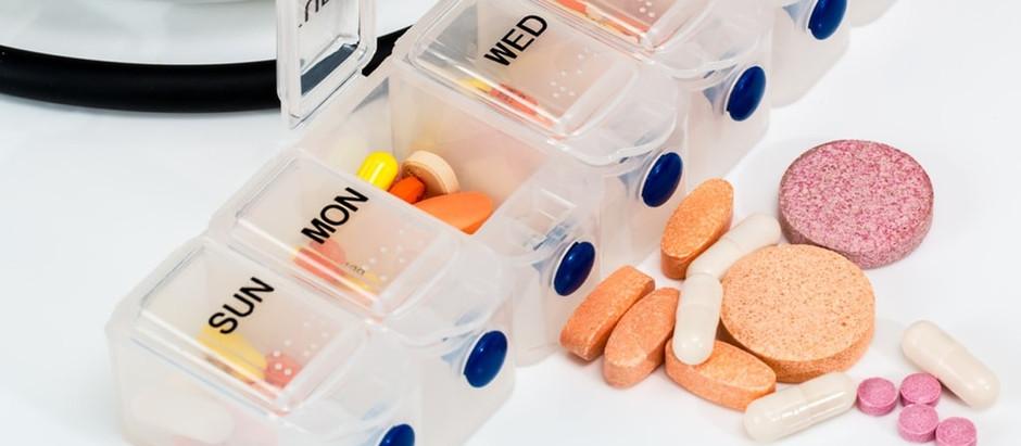 8 Benefits of Comprehensive Medication Management