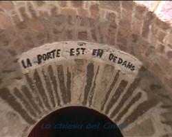 chiesa del graal
